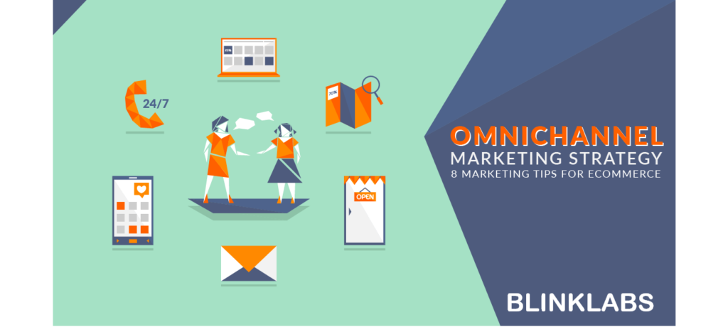 omnichannel e-commerce blinklabs india